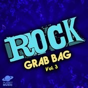 Rock Grab Bag, Vol. 3 Songs