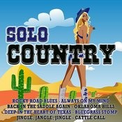Solo Country Songs