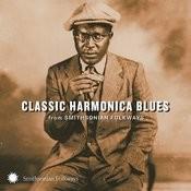 Classic Harmonica Blues From Smithsonian Folkways Songs