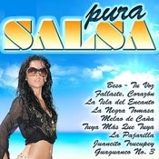 Pura Salsa Songs