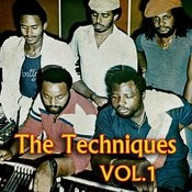 The Techniques, Vol. 1 Songs