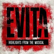 Evita (Highlights From The Musical) Songs