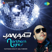Janab - Northern Lights Songs