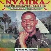 Mbisu Mbyu Songs