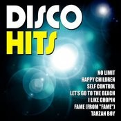 Disco Hits Songs