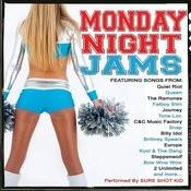 Monday Night Jams Songs