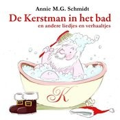 De Kerstman In Het Bad Song