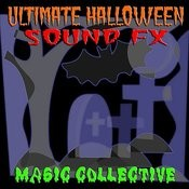 Ultimate Halloween Sound Fx Songs