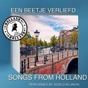 Een Beetje Verliefd: Songs From Holland Songs