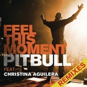 Feel This Moment Remixes Songs