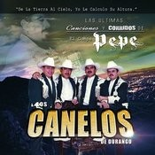 Las Ultimas Canciones Y Corridos Del Compa Pepe Songs
