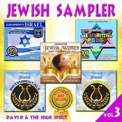 Jewish Sampler, Vol. 3 Songs