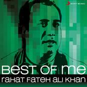 Best of Me Rahat Fateh Ali Khan Songs