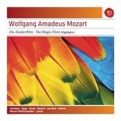 Mozart: Die Zauberflte K620 (Highlights) - Sony Classical Masters Songs