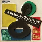 American Tapestry Songs