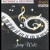 Rockers & Shockers, Vol. 2 Songs