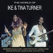 The World Of Ike & Tina Turner (Live) Songs