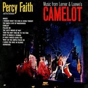 Music From The Lerner & Loewe's Broadway Musical