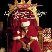 Jermaine Dupri Presents Twelve Soulful Nights Of Christmas Songs