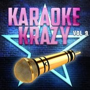 Karaoke Krazy, Vol .9 Songs
