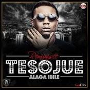 Tesojue (Alaga Ibile) Song