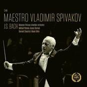 Maestro Vladimir Spivakov (Live) Songs