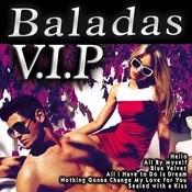 Baladas V.I.P Songs