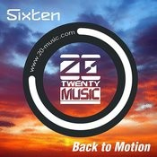 Back To Motion (Original Mix) Songs