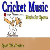 Music For Sports Cricket Music (Instrumental) Songs