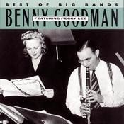 Benny Goodman Featuring Peggy Lee Songs