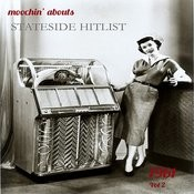 Moochin' Abouts Stateside Hitlist 1961, Vol. 2 Songs