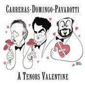 A Tenor's Valentine Songs