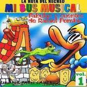 MI Bus Musical Volume 1 – Fabulas Y Cuentos De Rafael Pombo Songs