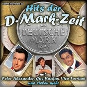 Hit´s Der D-Mark-Zeit (Originalaufnahmen) Songs