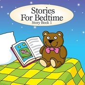 Stories For Bedtime… Story Book 1 Songs