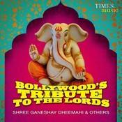Shree Ganeshay Dheemahi Song