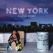 New York: A Love Story Songs