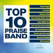 Top 10 Praise Band Songs