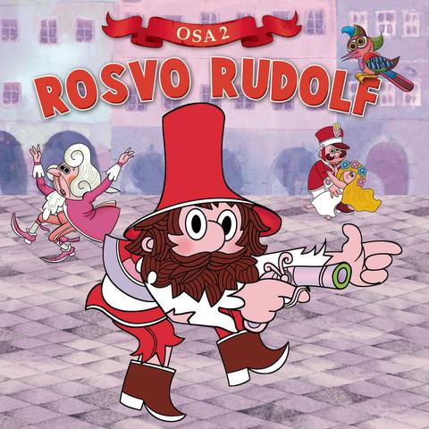 Rosvo Rudolf