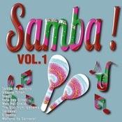 Samba Vol. 1 Songs