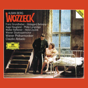 Berg: Wozzeck (2 CDs) Songs