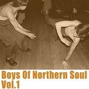 Boys Of Northern Soul, Vol. 1 Songs