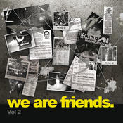 We Are Friends. (Vol 2) Songs