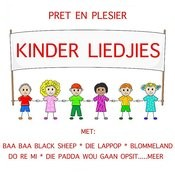 Pret En Plesier Kinder Liedjies Songs