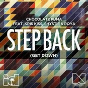 Step Back (Get Down) Songs