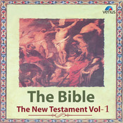 The Bible- The Old Testament - Vol- 1 Songs