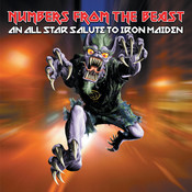 Numbers From The Beast: An All-Star Tribute To Iron Maiden Songs