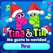 Me Gusta La Navidad Ane Songs