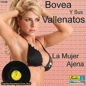 La Mujer Ajena Songs