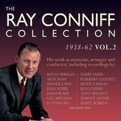 The Ray Conniff Collection 1938-62, Vol. 2 Songs